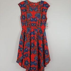 Stitch Fix Collective Concept Katelynn Dress - NWT